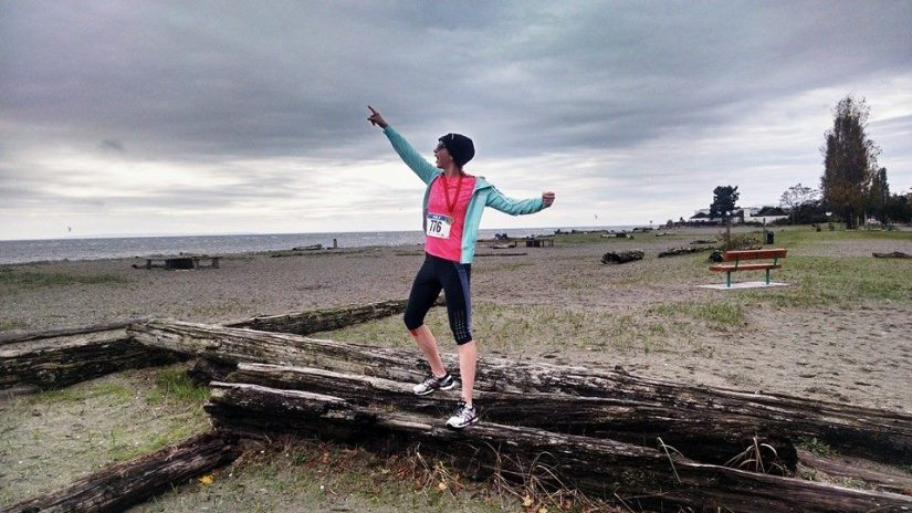 Knowing your boundaries – in running andlife